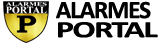 Alarmes Portal Logo